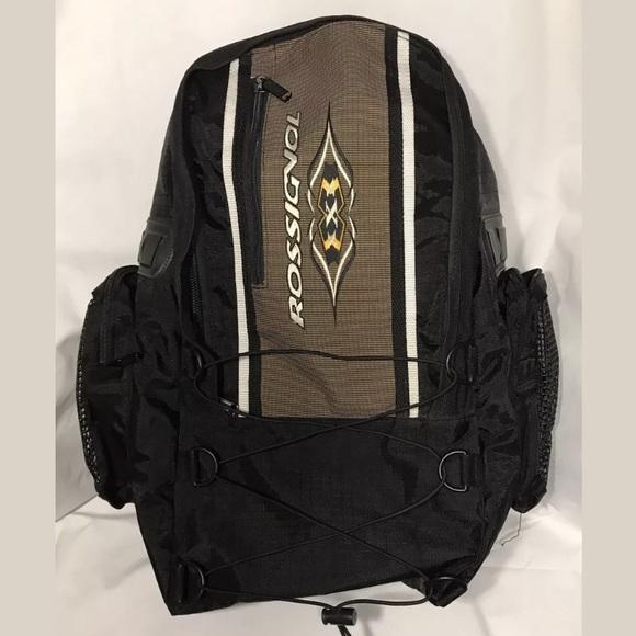 ROSSIGNOL XXX Gear Bag Backpack Snowboard Ski Snow 160e4ed5dd250